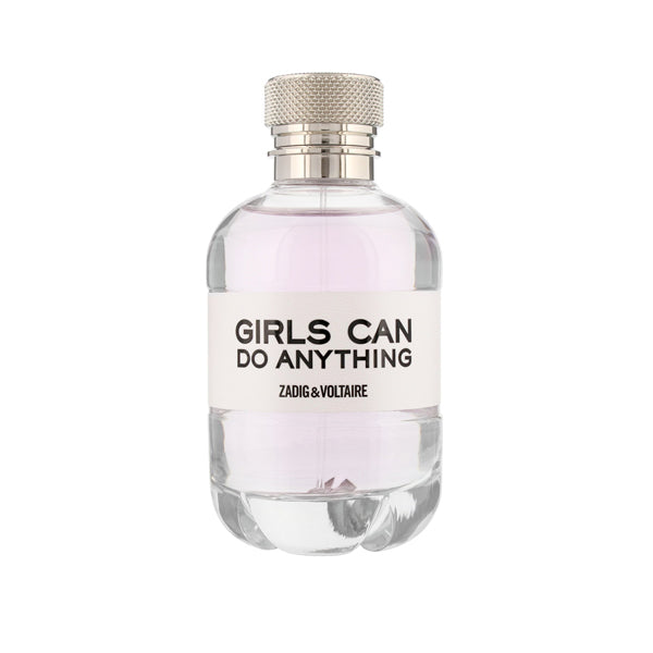 Girls Can Do Anything by Zadig & Voltaire