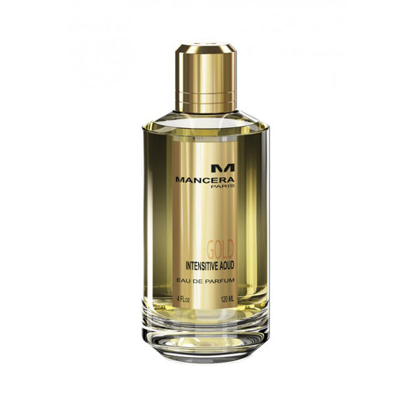Gold Intensive Aoud by Mancera