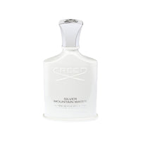 Silver Mountain Water Creed Decant