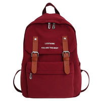 Student Cute Backpack