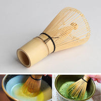1PC Matcha Green Tea Powder Whisk Matcha Bamboo