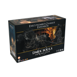 Dark Souls: Executioner's Chariot Expansion