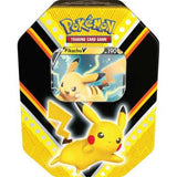 Pokemon V Power Tin (Fall 20)