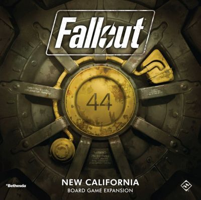 Fallout New California