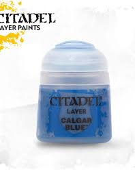 Layer: Calgar Blue (12ml)