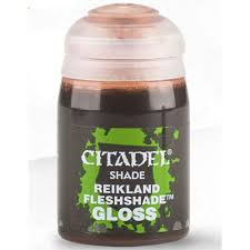 Shade: Reikland Fleshshade Gloss 24ml