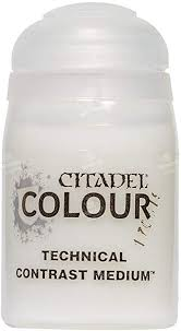 Technical: Contrast Medium (24ml)