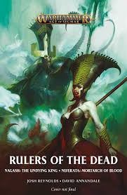 Rulers Of The Dead (Paperback)