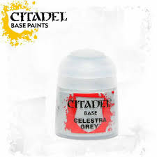 Base: Celestra Grey (12ml)
