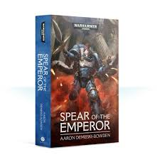 Spear Of The Emperor (Paperback)