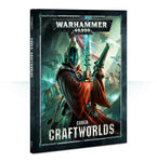 Codex: Craftworlds (Hardback) (English)