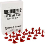 Resident Evil 2: Monster Box 1