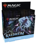 Kaldheim Collector's Booster Display (12 packs)