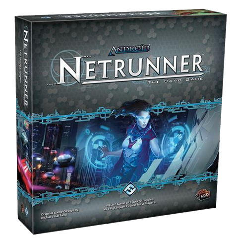 Android: Netrunner - Core Set