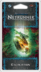 Android: Netrunner - Escalation  Data Pack