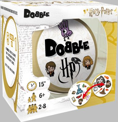 Dobble: Harry Potter