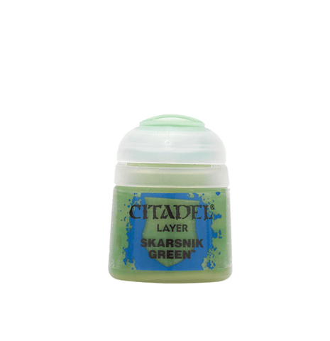 Layer: Skarsnik Green (12ml)