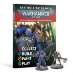 Getting Started With Warhammer 40,000 (English)