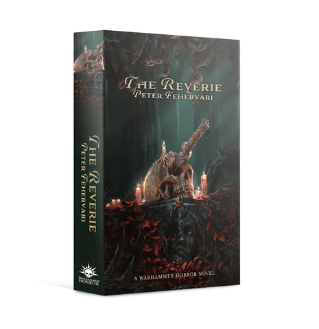 Warhammer Horror: The Reverie (Paperback)