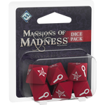 Mansions of Madness (2nd Edition) Dice Pack