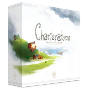 Charterstone Legacy