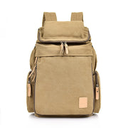Retro Outdoor Large Capacity Travel Backpack Bag