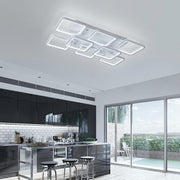 Modern led ceiling lights/plafond lamp lustre suspension for living/dining room kitchen bedroom  home deco light fixtures