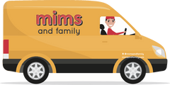 Mims Delivery