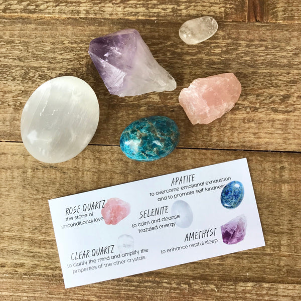 Crystals For Mothers