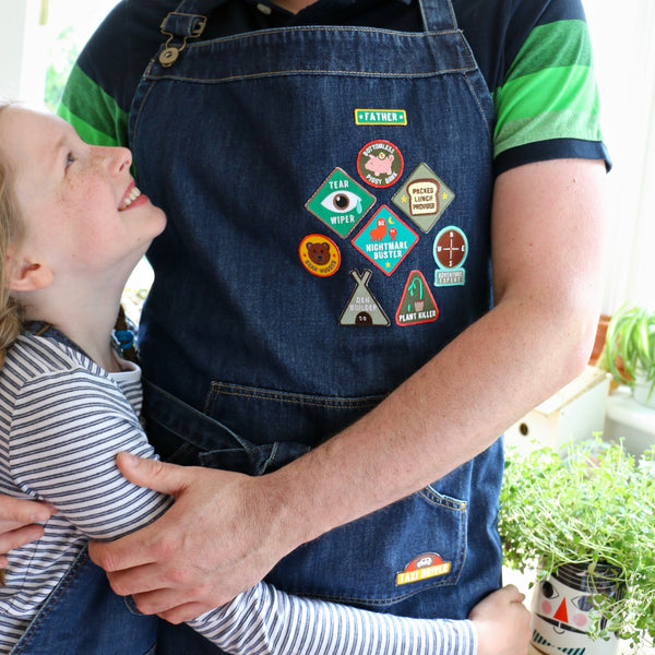 Merit Patch Awards For Grown Ups And Little People