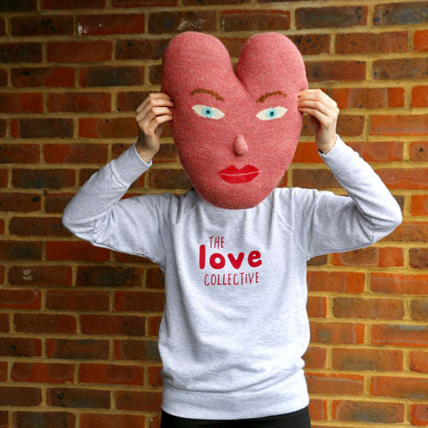 The Love Collective Sweatshirt