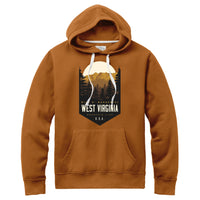 Wild N' Wonderful WV Night Hoodie