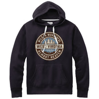 Wild N' Wonderful WV Stadium Hoodie