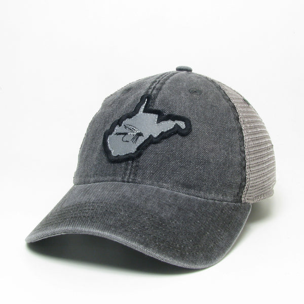 WV Fly Dashboard Trucker