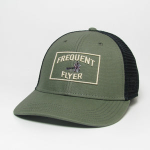 Frequent Flyer Snapback