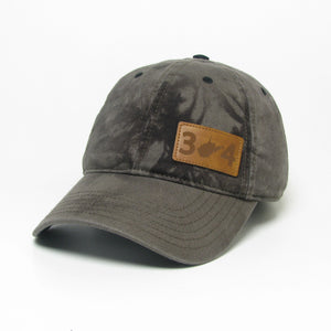 304 All Terrain Trucker Hat