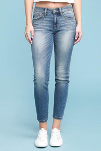 Relaxed Fit Skinny Jean