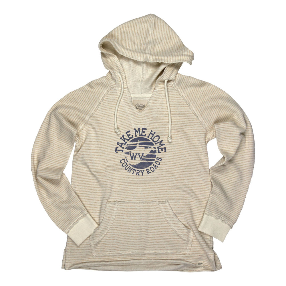 Country Roads Take Me Home Hoodie