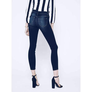 High Rise Super Skinny Jean