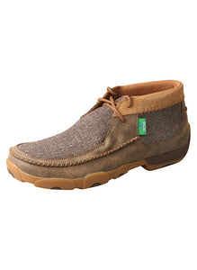 Men's Dust ECOTWX Driving Moc