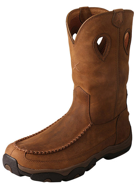 Men's Pull-On Hiker Boot