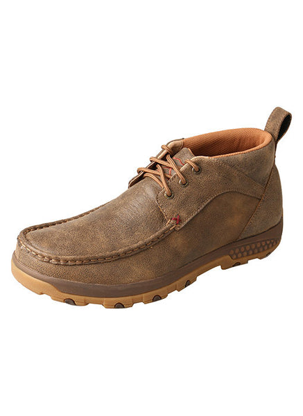 Men's Driving Moc w/ CellStretch