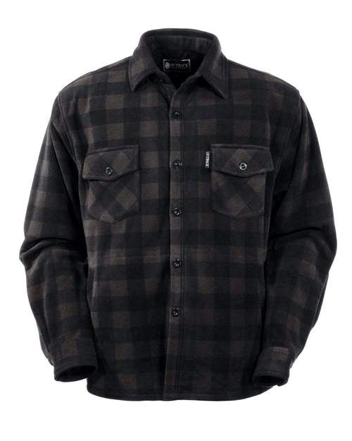 Men�s Fleece Big Shirt