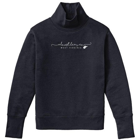 Almost Heaven Academy Turtleneck