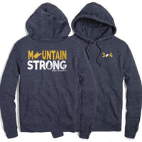 Mountain Strong Hoodie