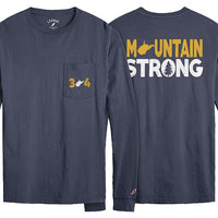 Mountain Strong Long Sleeve