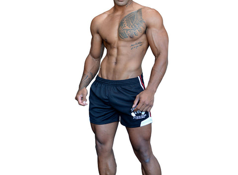 Elite - Gym Training Shorts
