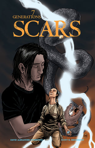 7 Generations Book 2: Scars