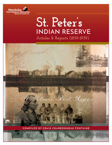 St. Peter's Indian Reserve