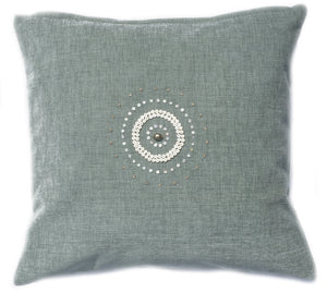 Mbungu Cushion Cover
